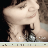 Annalene Beechey Close Your Eyes CD